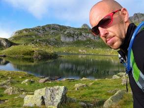 Photo: Lac Bersau.