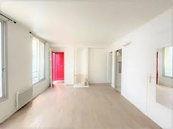 Studio 23,66 m2