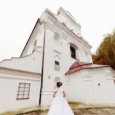 Wedding photographer Sergey Sarachuk (sssarachuk). Photo of 20.10.2017