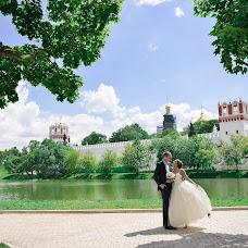 Wedding photographer Svetlana Fedorenko (fedorenkosveta). Photo of 01.08.2017