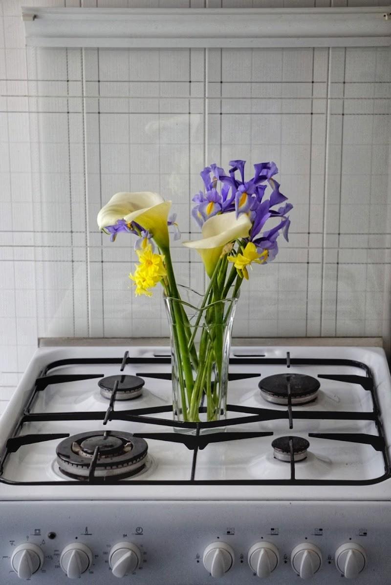 i profumi della cucina di fabianostrovegli