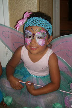 Photo: Face painting by Sofia, , Ca 888-750-7024