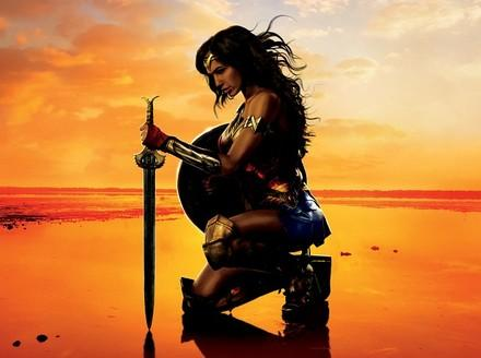 Wonder Woman - Superhero 1.0 screenshots 6