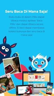Baca PiBo - náhled