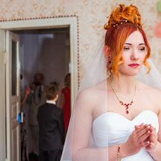 Wedding photographer Igor Konovalchuk (IgorK0). Photo of 12.05.2017