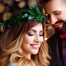 Wedding photographer Anastasiya Gureeva (Optimistic). Photo of 25.03.2016