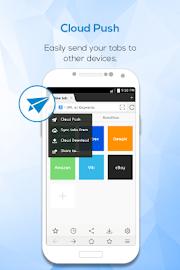 Maxthon Web Browser - Fast Screenshot 7