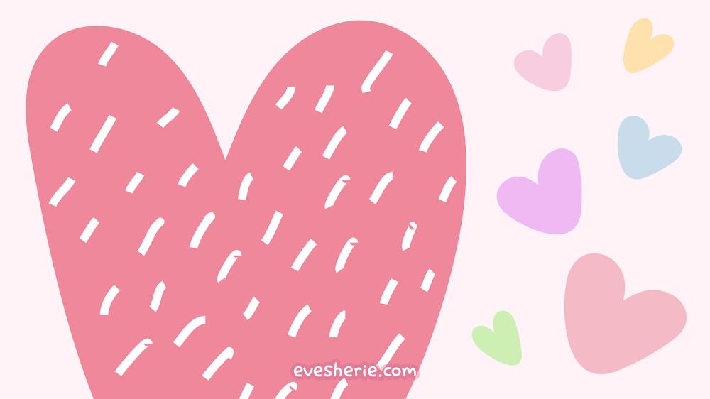 สุขสันต์วันวาเลนไทน์ 2563 / Happy Valentine's Day 2020