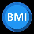 Free BMI Calc icon