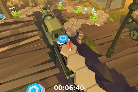 The Little Fox Screenshot