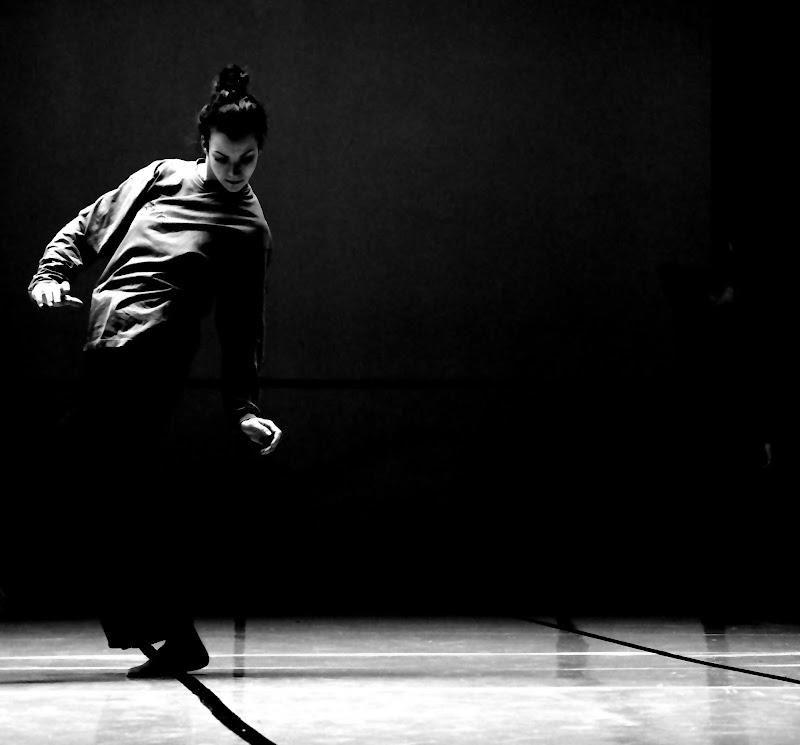 Dance di Caterina Ottomano