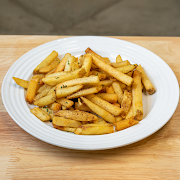 Juan Smokey's Fries