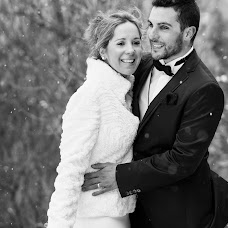 Wedding photographer Cristina Martorell (martorell). Photo of 09.02.2016