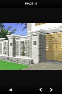 Download House Fence Design For PC Windows and Mac apk screenshot 7
