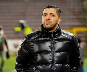 """Karim Belhocine : """"Je retrouve un club qui a franchi des étapes au niveau des structures"""""""