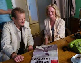 Photo: Feature Film Hvid slavehandel i København