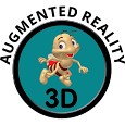 BeeMag3D AR - Vol1Eds02 icon