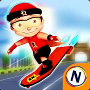Mighty Raju 3D Hero