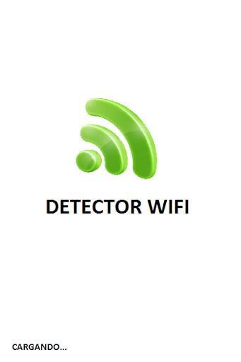 DETECTOR WIFI