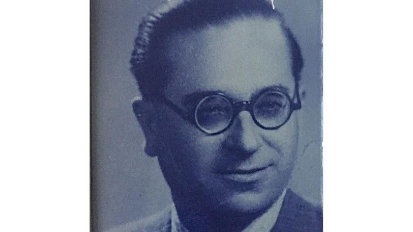 Juan Martínez Martín (Almería 1905-1985) fue conocido toda su vida profesional como Martimar.