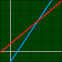 Systems of linear equations icon