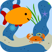 Ocean Adventure Game for Kids
