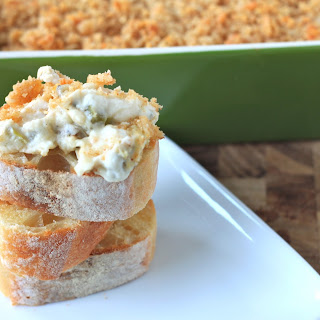 Bacon Wrapped Jalapeno Popper Dip