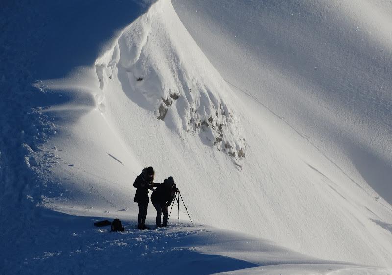 un sostegno nella neve! di dario_vergerio