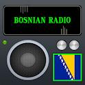 Radio Bosnian Free icon