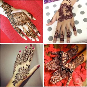 Download Desain Henna Pengantin Wanita Pilihan Apk Latest Version