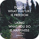Quote Wallpaper APK