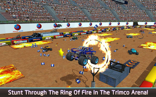 Truck Wars: America VS Russia 1.4 app download 1