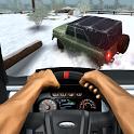 Offroad Winter 4x4 icon