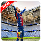 Lionel Messi lock screen HD photos 2018