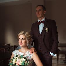 Wedding photographer Aleksandr Maslov (AlexMaslo). Photo of 22.08.2017