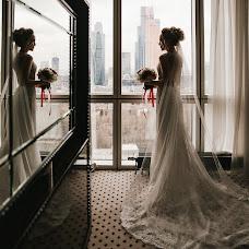 Esküvői fotós Lesya Oskirko (Lesichka555). Készítés ideje: 03.05.2017