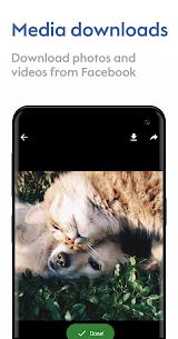 Maki Plus: Facebook and Messenger in a single app v3 9 1 Sakura