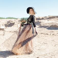 Wedding photographer Alina Danilova (Alina). Photo of 24.08.2016