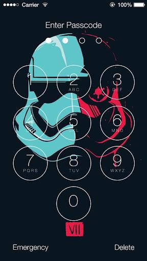 Star Wars 4K Wallpapers Lock Screen Screenshot 1
