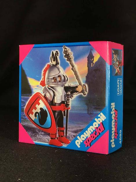 Playmobil®l 4689 Caballero Cisne