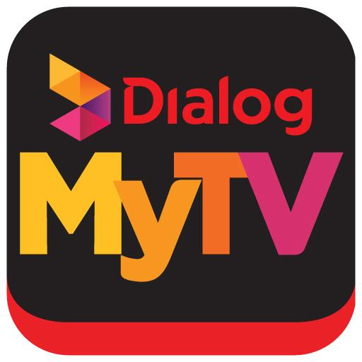 Dialog MyTV - Live Mobile Tv