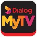 Dialog MyTV - Live Mobile Tv