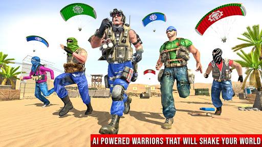 Fps Shooting Strike - Counter Terrorist Game 2019 filehippodl screenshot 13