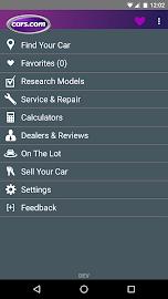 Cars.com – New & Used Cars Screenshot 1