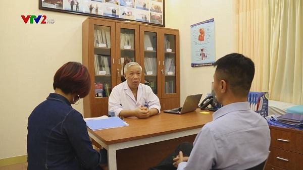 Phòng khám đa khoa 52 Nguyễn Trãi - Bác sĩ Nguyễn Phương Hồng  - Ảnh 3