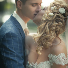 Wedding photographer Aleksey Galushkin (photoucher). Photo of 01.10.2017