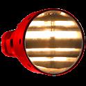 Flashlight & Morse Signal icon