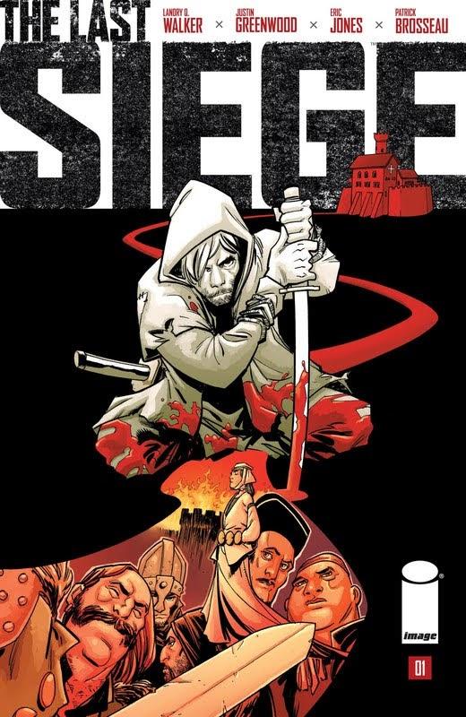 The Last Siege (2018) - complete