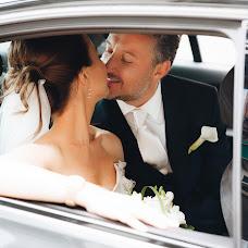 Wedding photographer Nadezhda Makarova (nmakarova). Photo of 09.08.2018