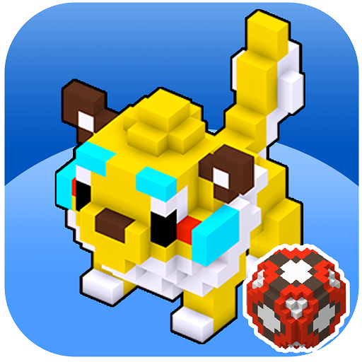 Monster Pixel GO file APK for Gaming PC/PS3/PS4 Smart TV